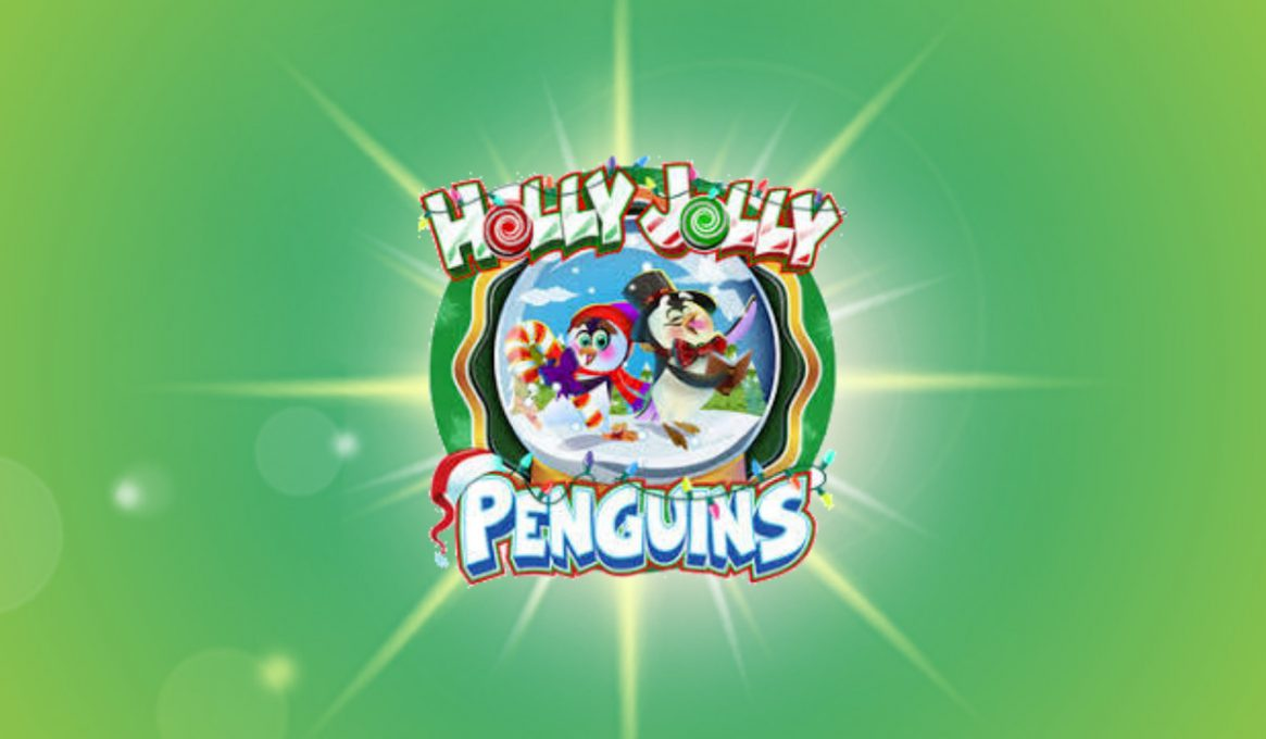 Holly Jolly Penguins Slot Review