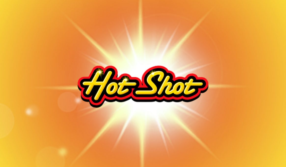 Hot Shot Slot Machine