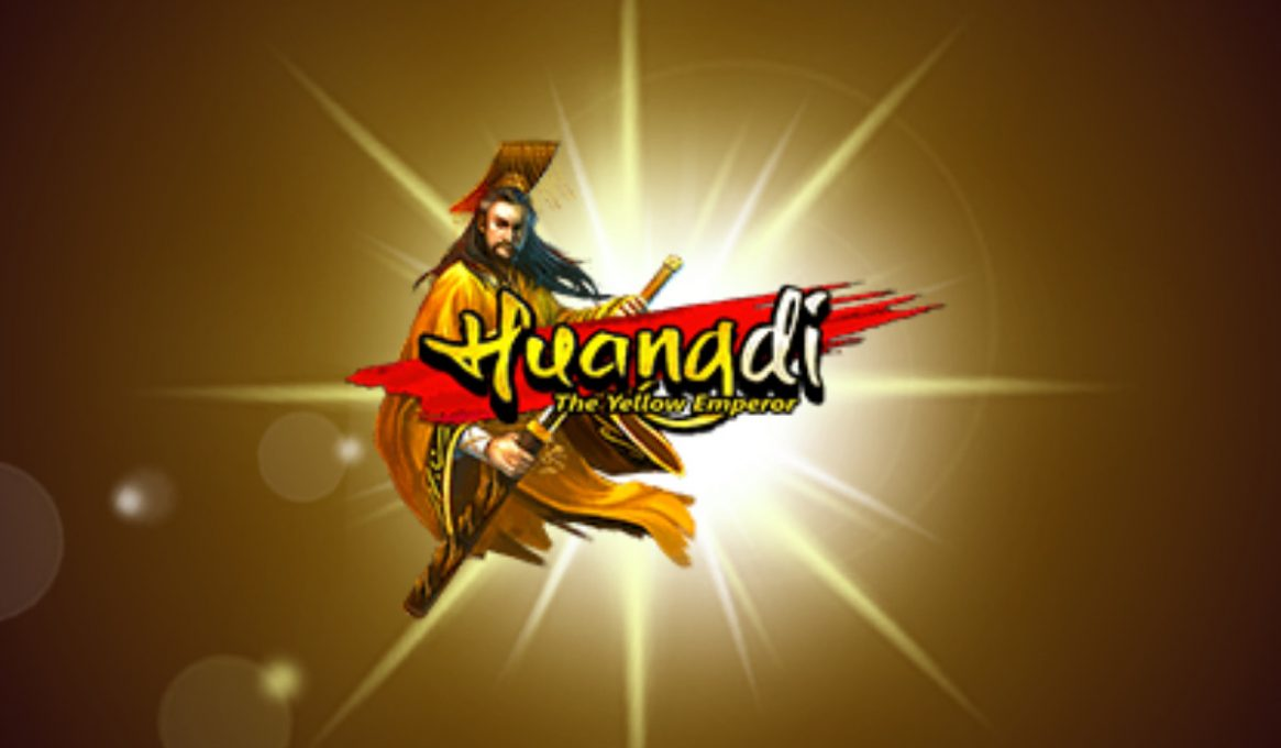 Huangdi the Yellow Emperor Slot Machine