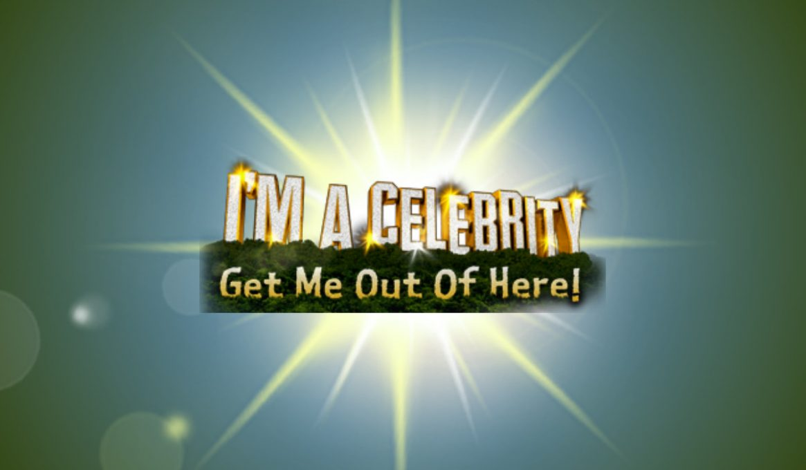 I'm a Celebrity Get Me Out of Here Slot Machine