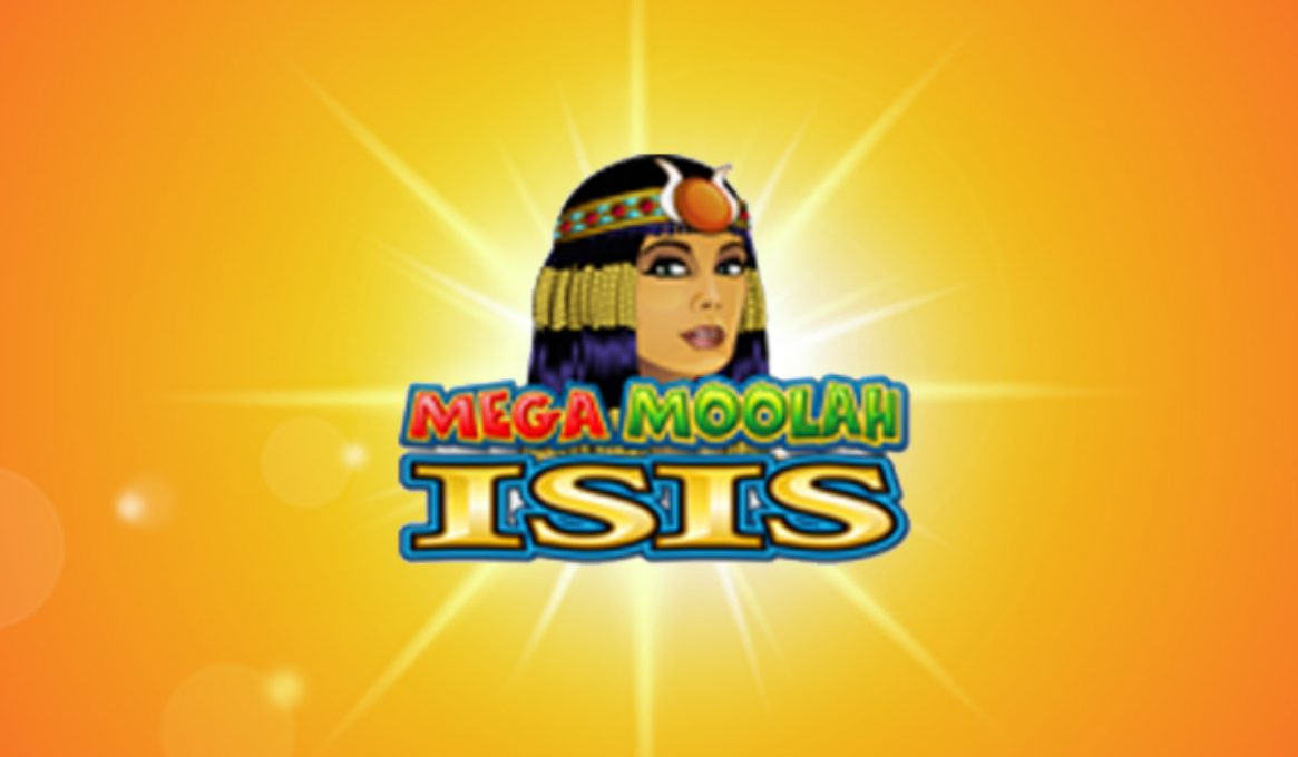 Isis Slot Machine