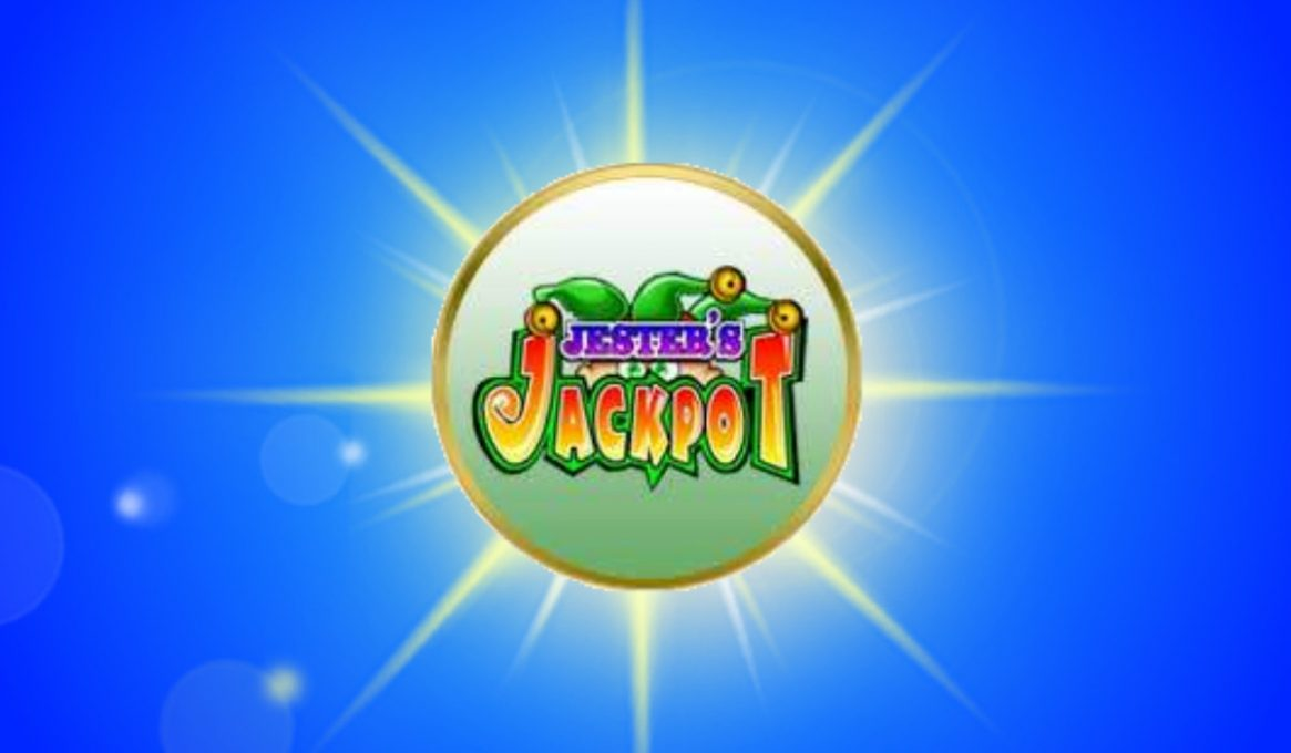 Jester's Jackpot Slot Review