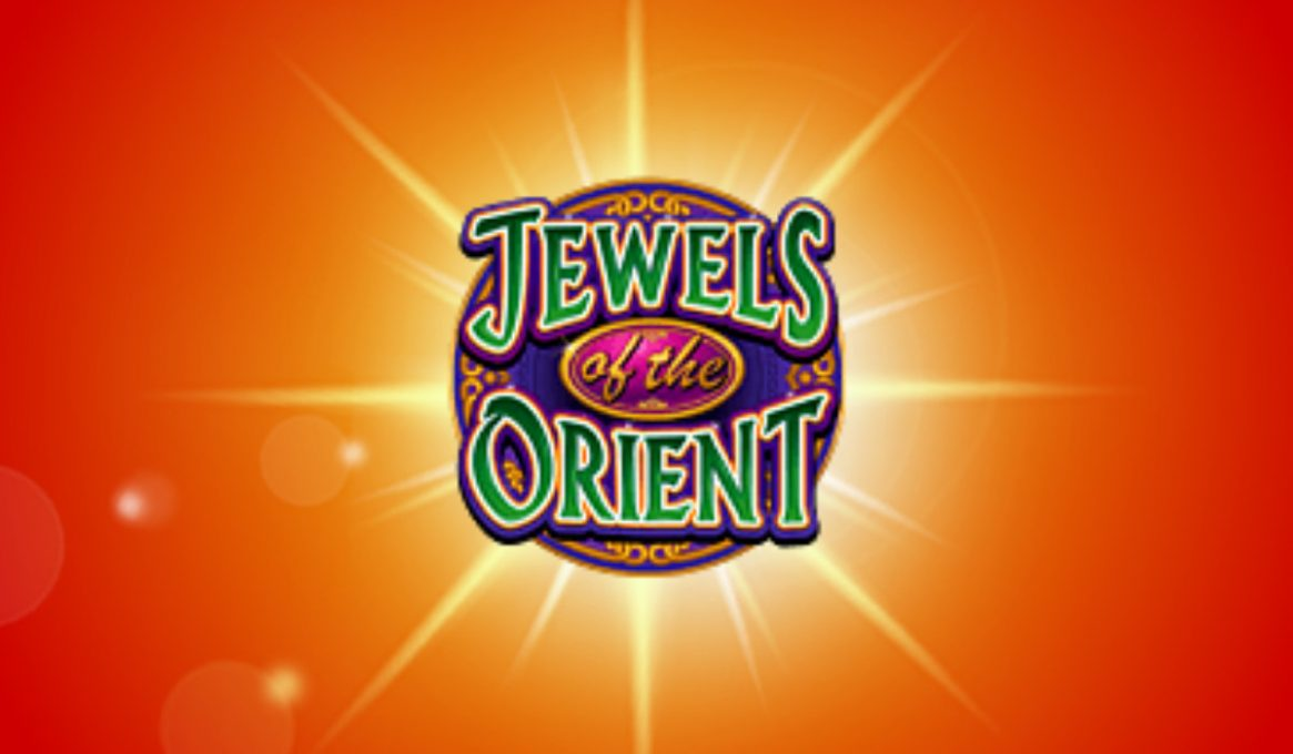 Jewels of the Orient Slot Review
