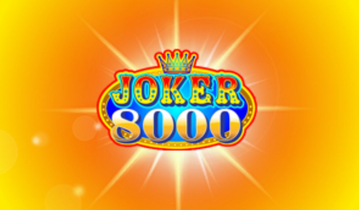 Joker 8000 Slot Review