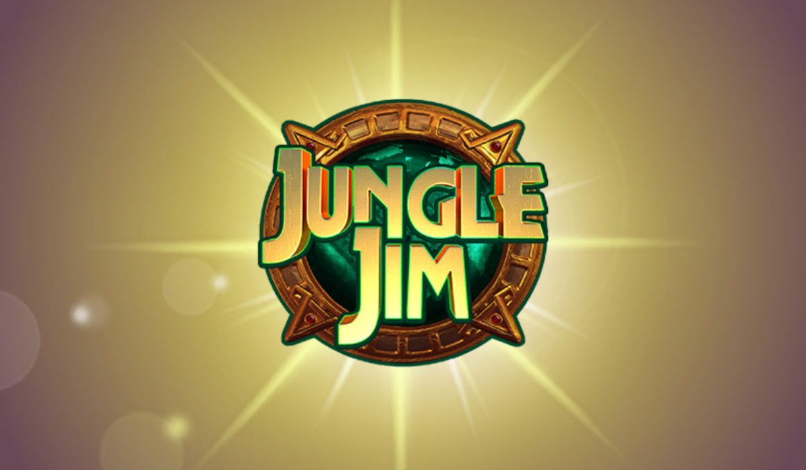 Jungle Jim Slot Review