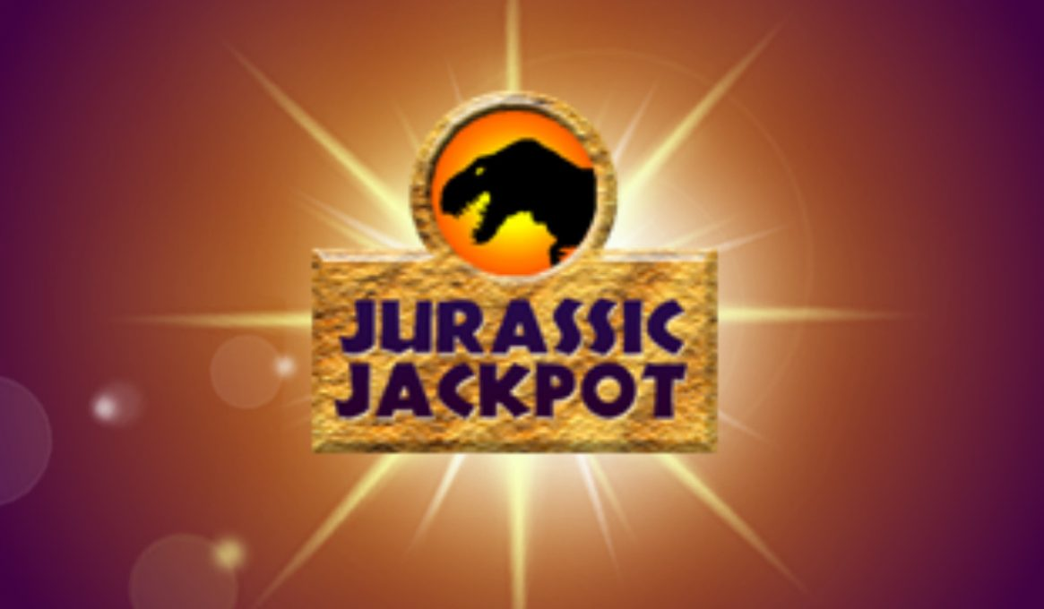Jurassic Jackpot Slot Machine