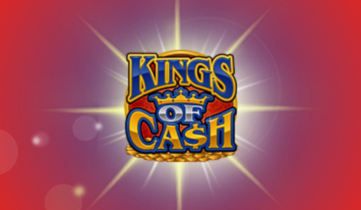 Kings of Cash Slot Machine