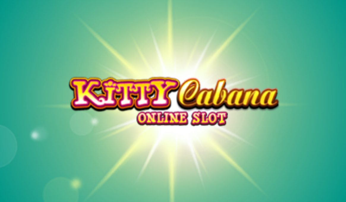 Kitty Cabana Slot Machine