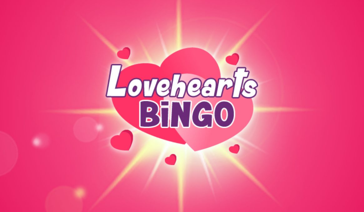 Lovehearts Bingo Review