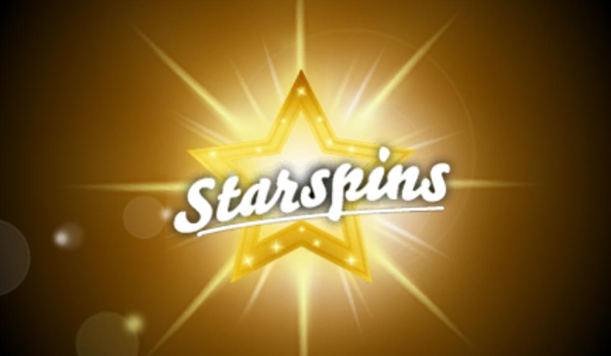 Starspins Bonus Casino Review