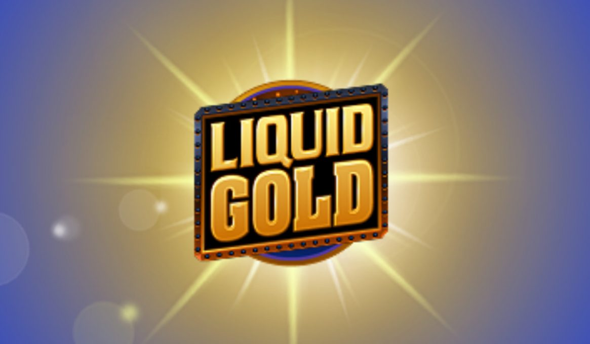 Liquid Gold Slot Machine