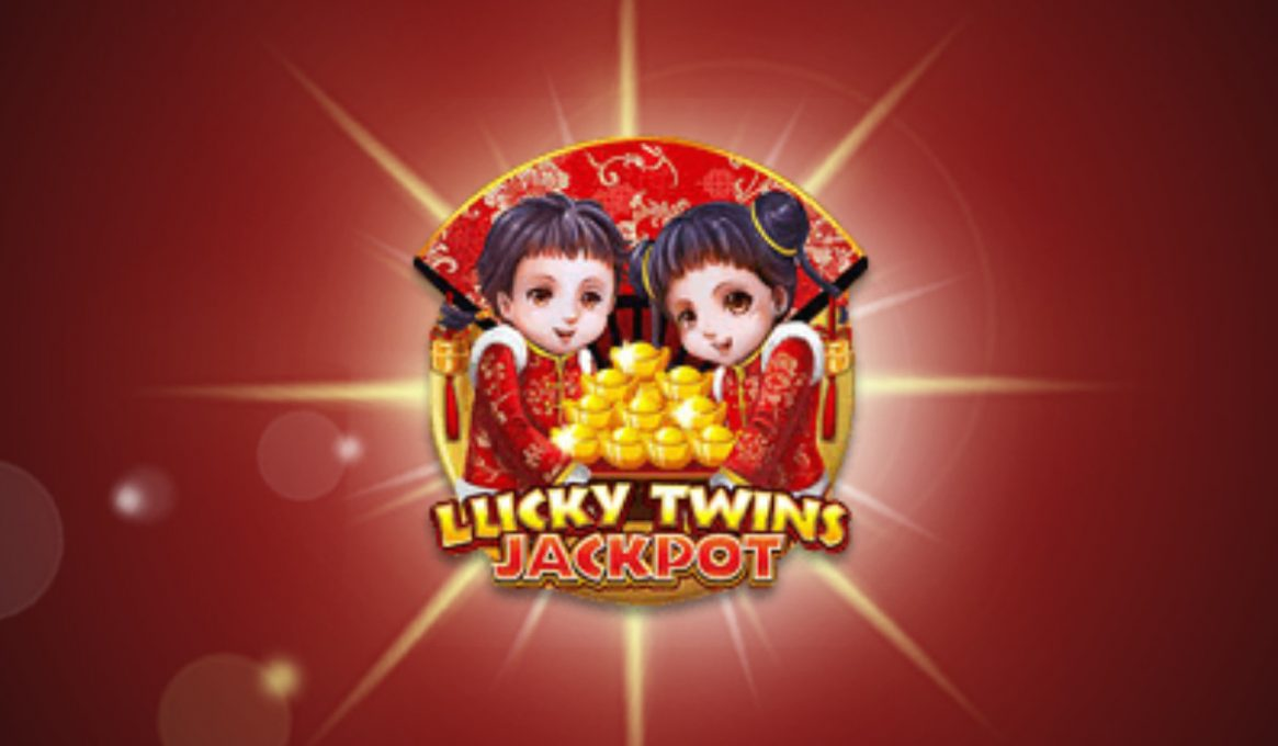Lucky Twins Slot Machine
