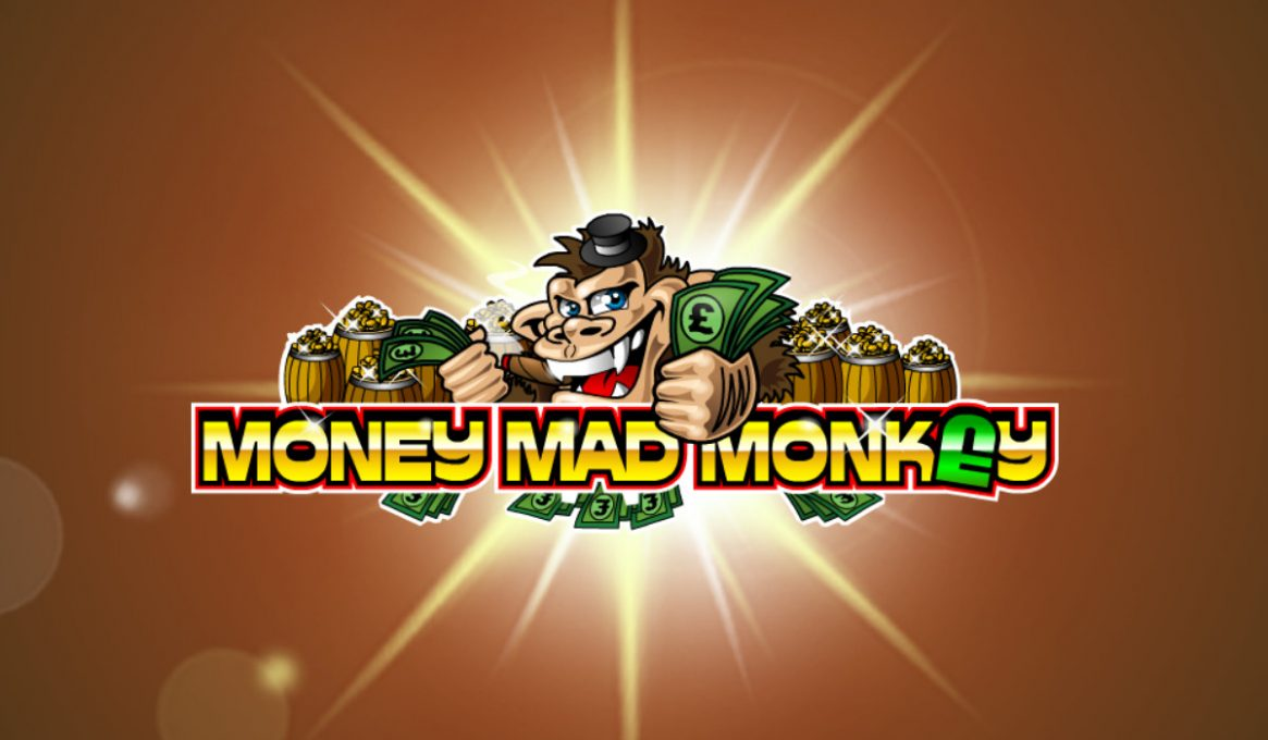 Money Mad Monkey Slots