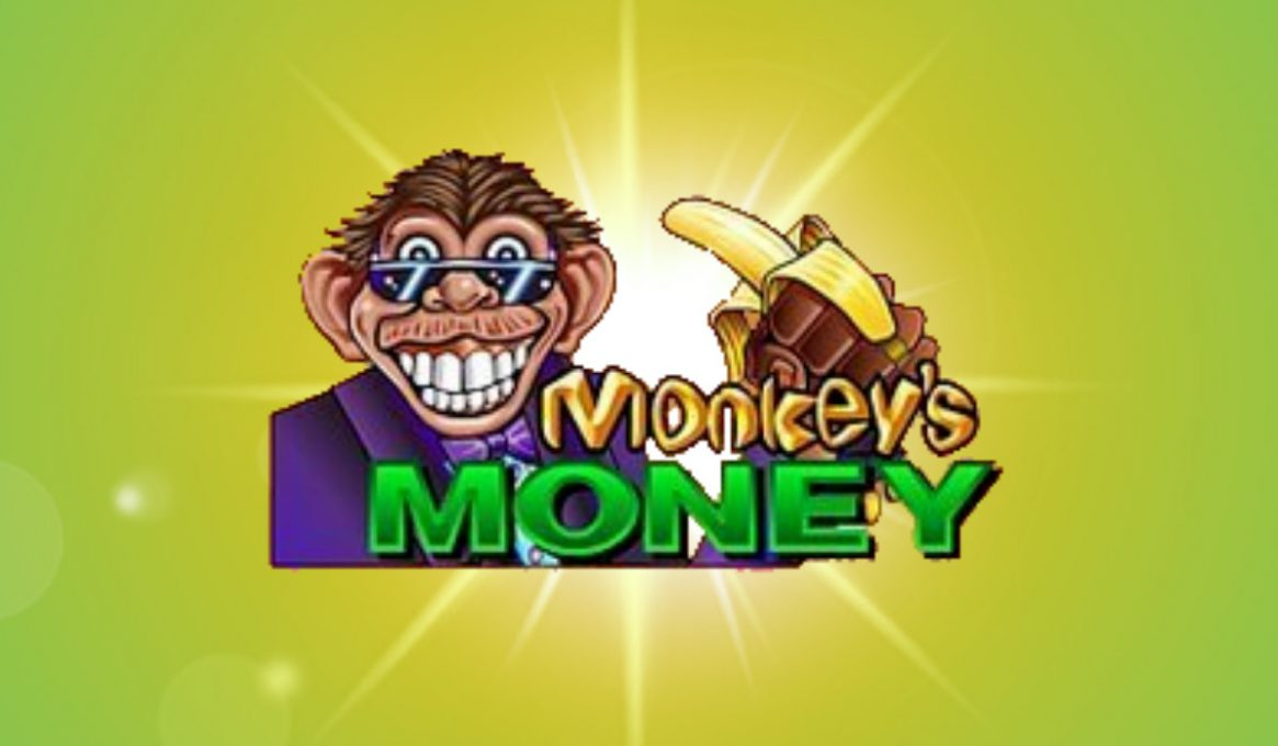 Monkey's Money Slots