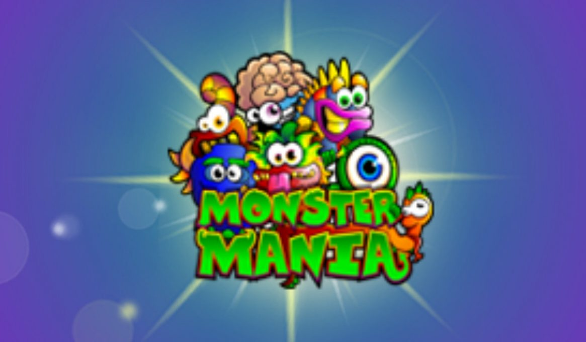 Monster Mania Slots