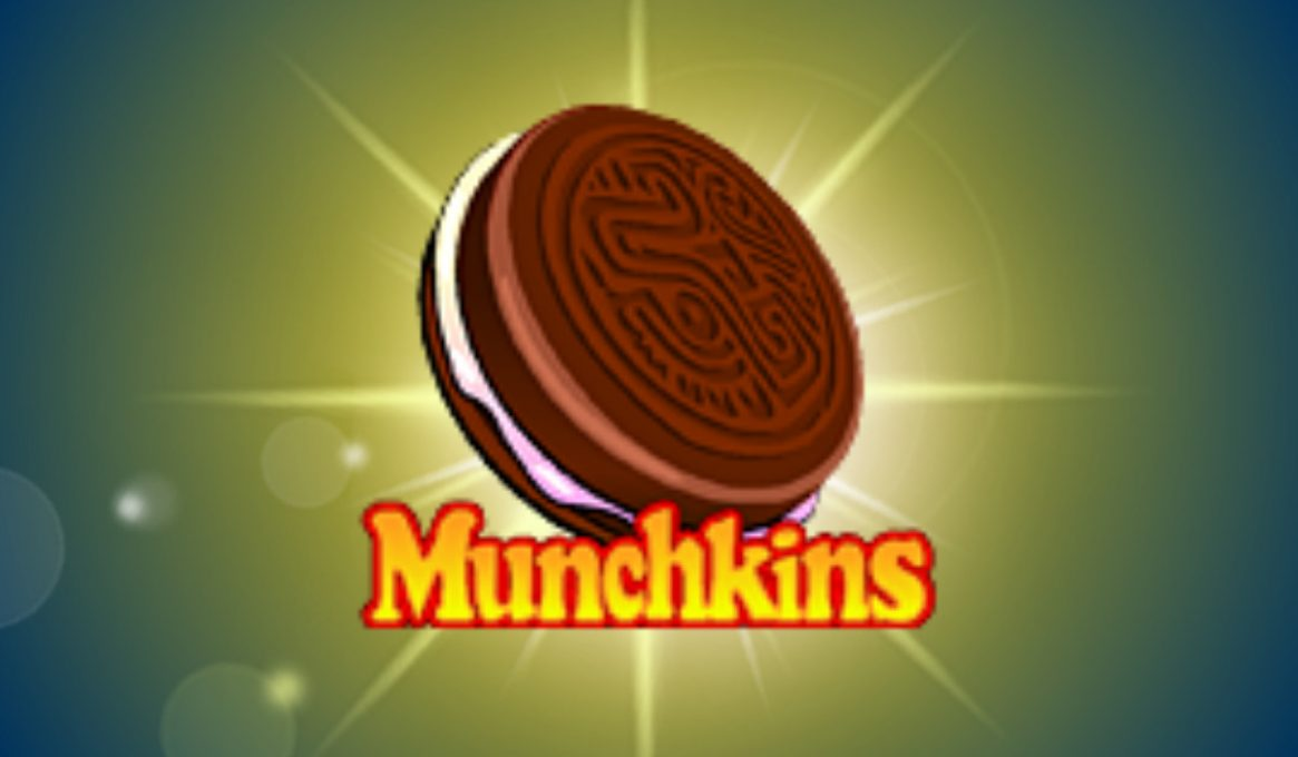 Munchkins Slot Machine