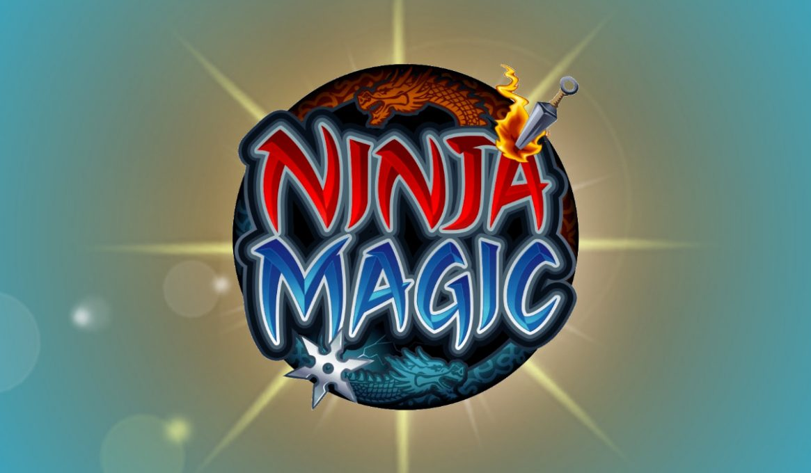 Ninja Magic Slot Machine