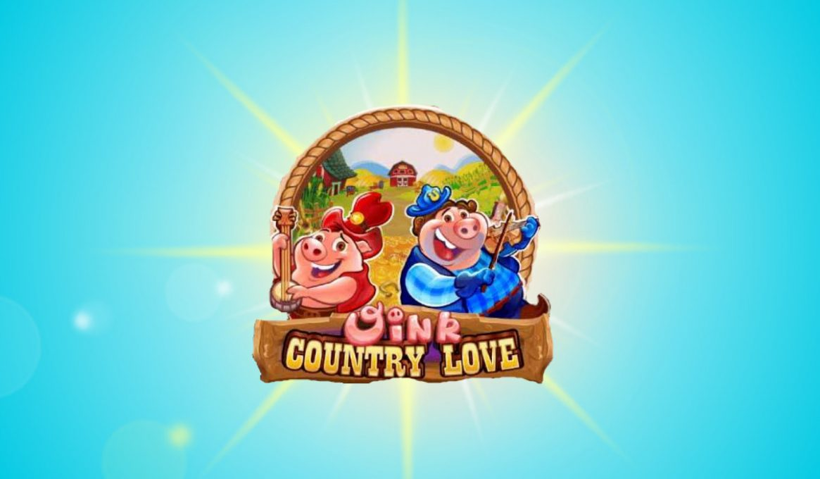 Oink Country Slots