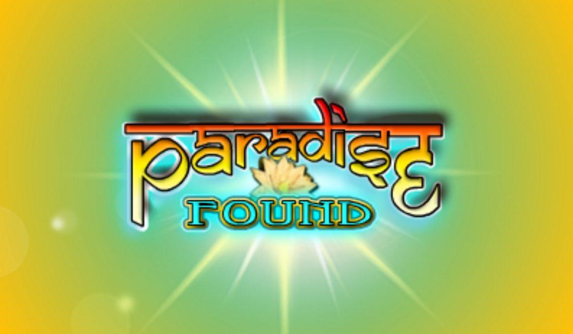 Paradise Found Slots