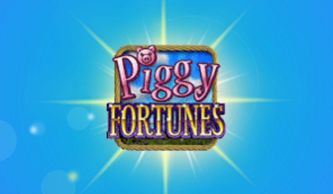 Piggy Fortunes Slots