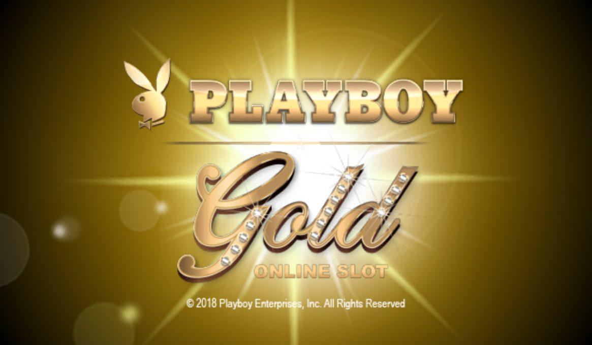 Playboy Gold Slots