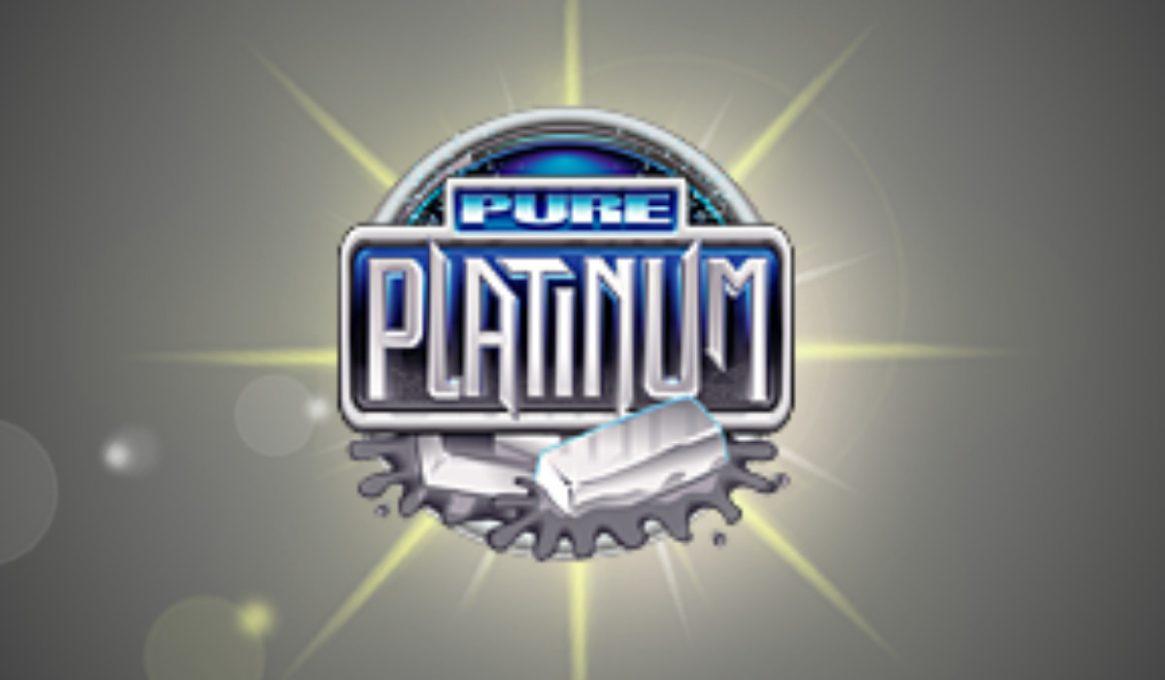 Pure Platinum Slots