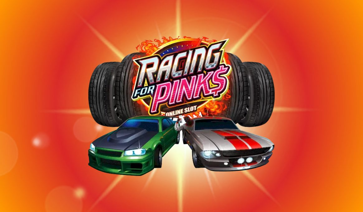 Racing for Pinks Slots