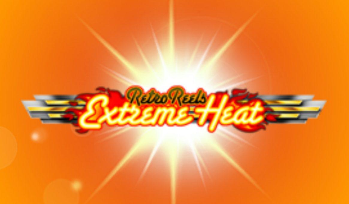 Retro Reels: Extreme Heat Slots