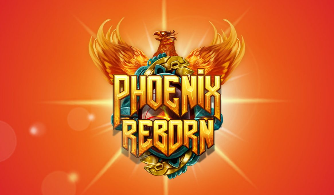 Rise of the Phoenix Slot Review