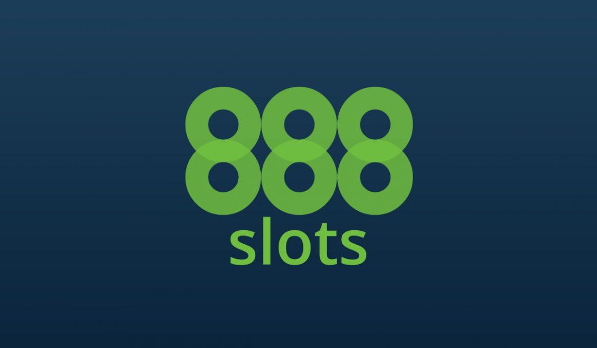888 Slots Software