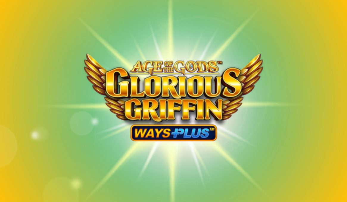 Age of the Gods Glorious Griffin Slots