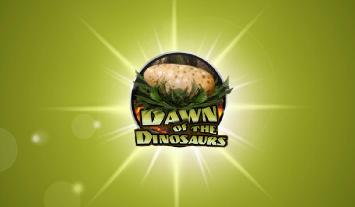 Dawn of the Dinosaur Slots