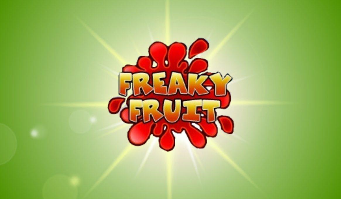 Freaky Fruit Slots