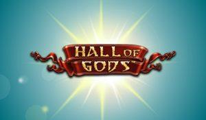 Hall of Gods Slots