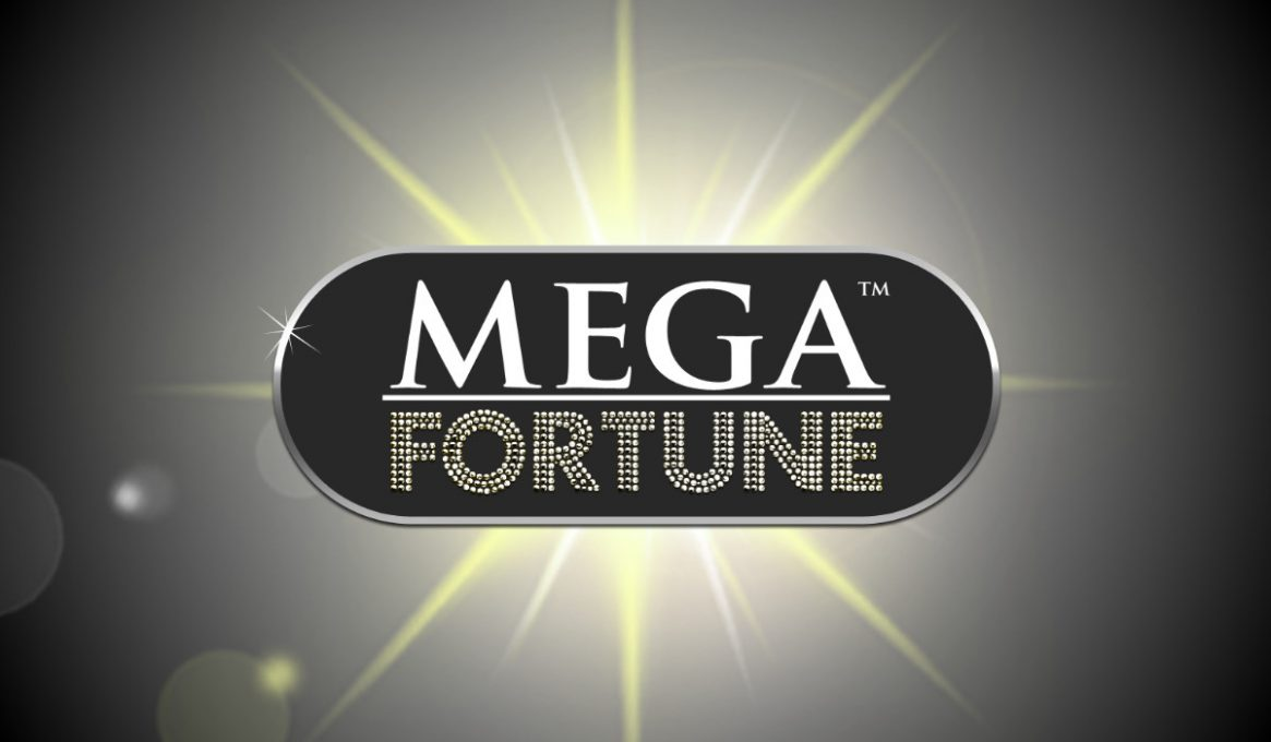 Mega Fortune Slot Machine