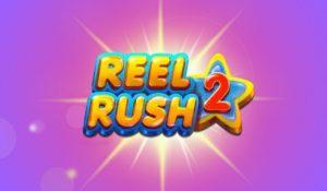 Reel Rush 2 Slots
