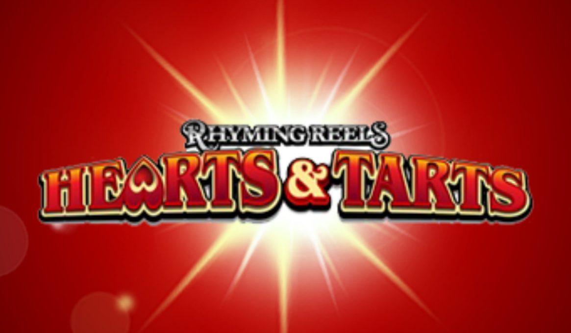 Rhyming Reels: Hearts & Tarts Slots
