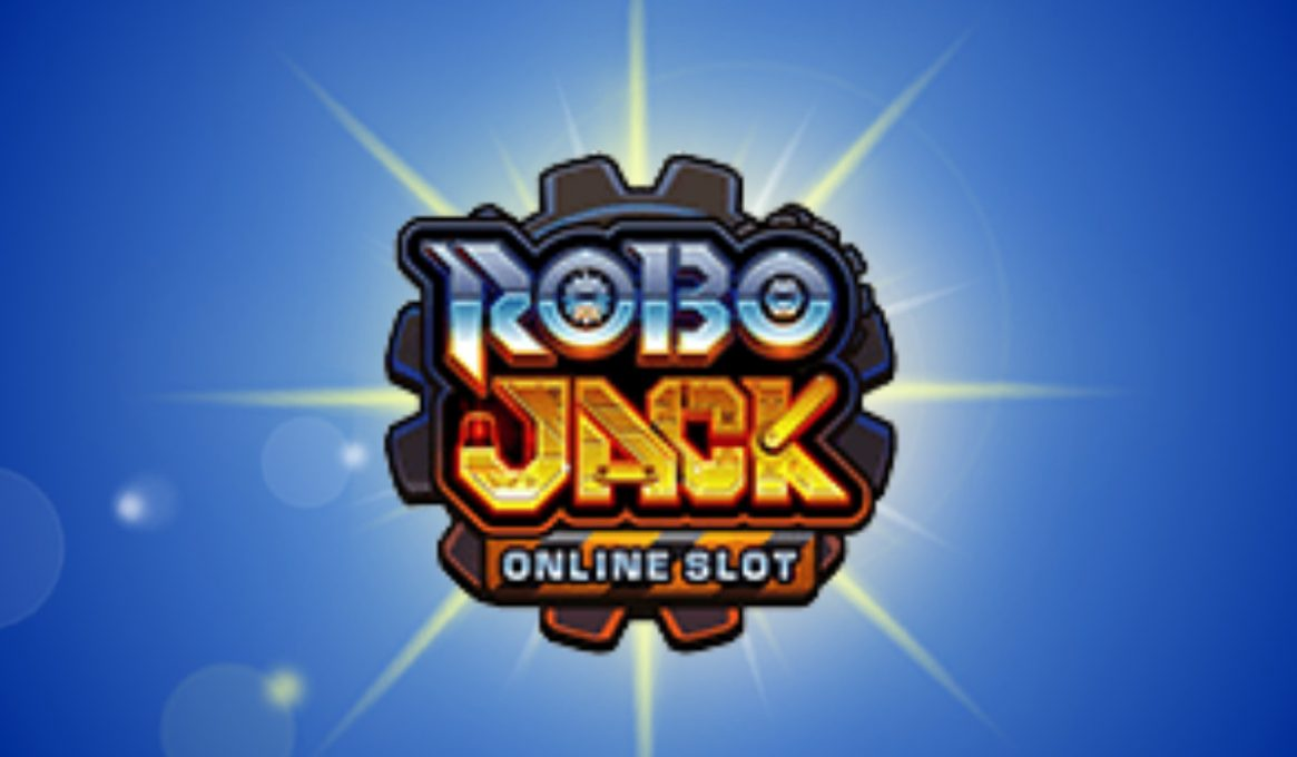 Robo Jack Slot Machine