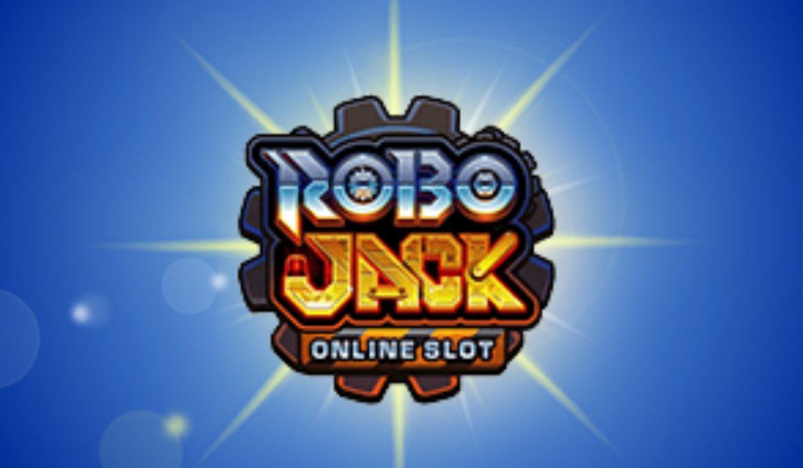 Robo Jack Slots