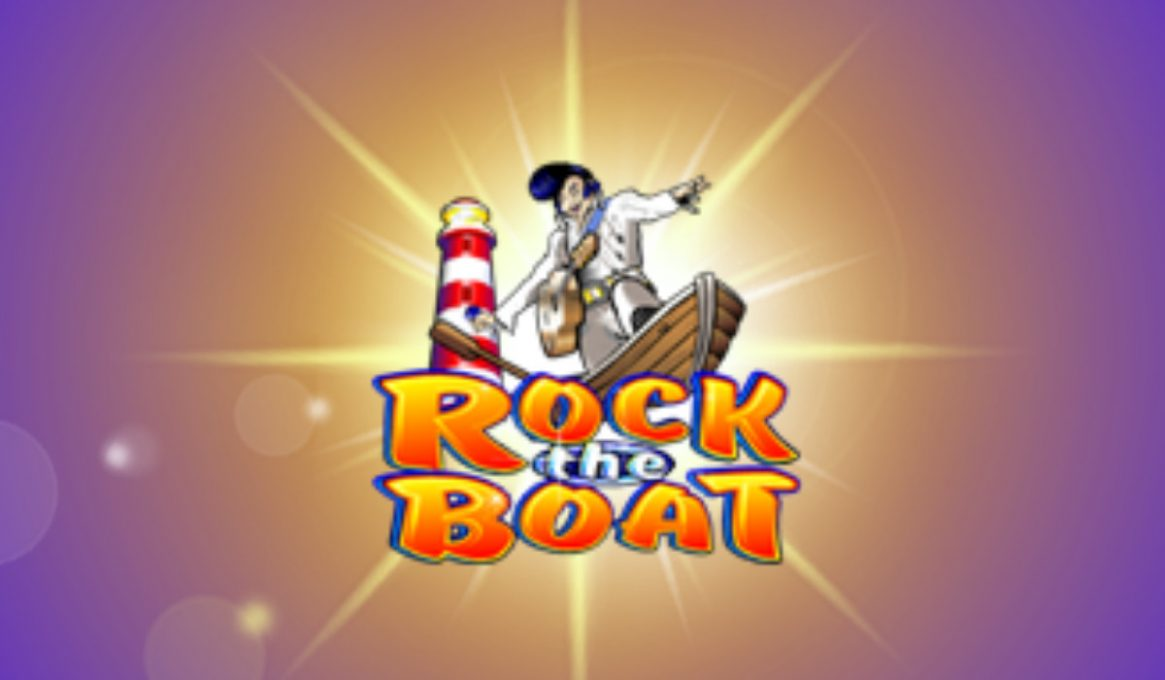 Rock the Boat Slots