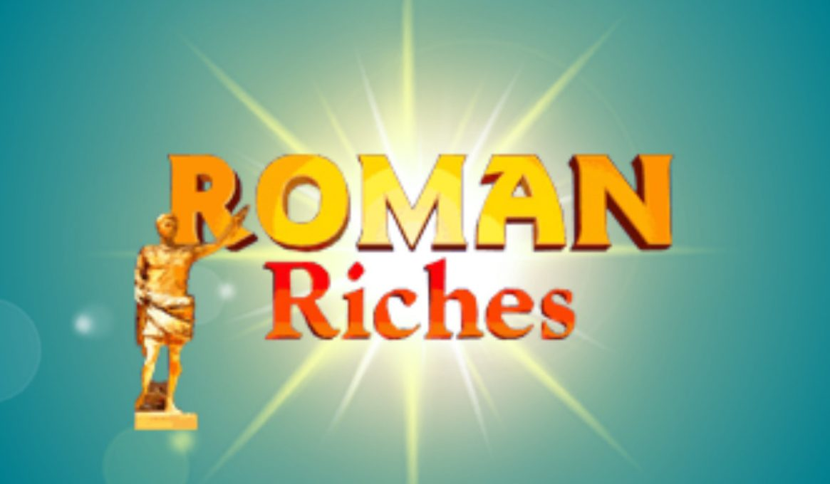 Roman Riches Slots