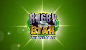 Rugby Star Slots