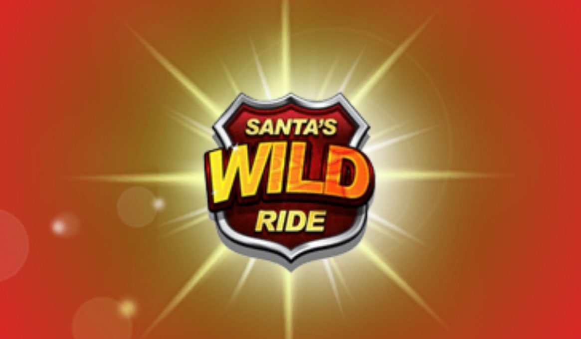 Santa's Wild Ride Slots