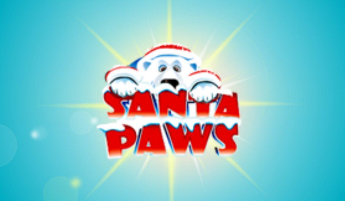Santa Paws Slots