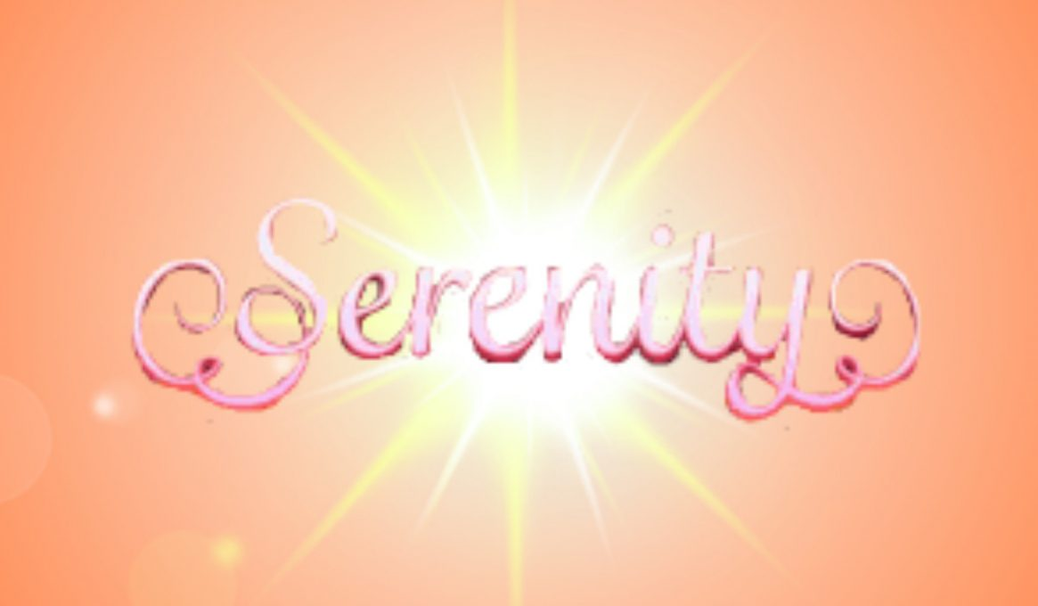 Serenity Slots