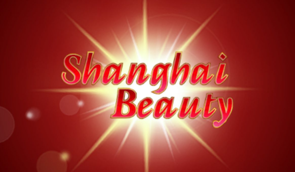 Shanghai Beauty Slot Machine