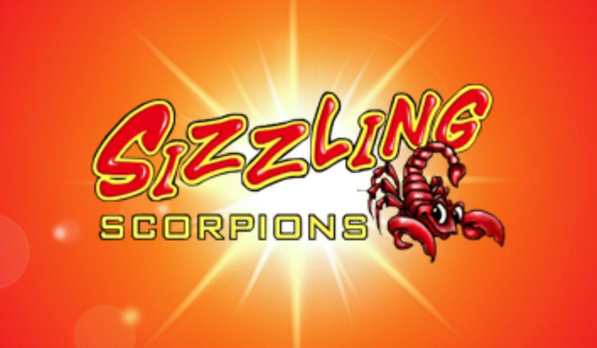 Sizzling Scorpion Slots