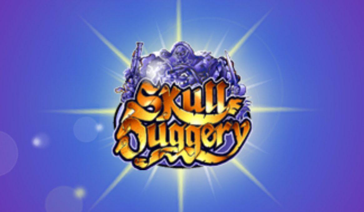 Skull Duggery Slots