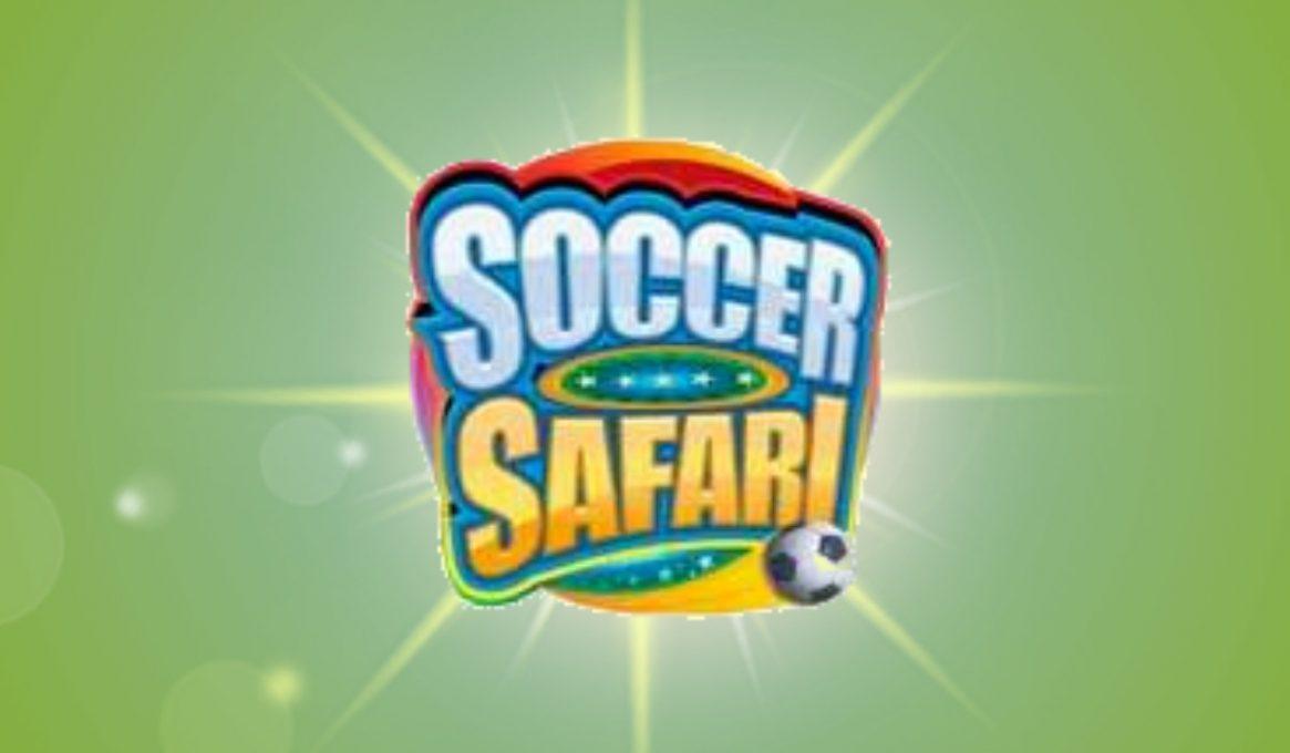 Soccer Safari Slots