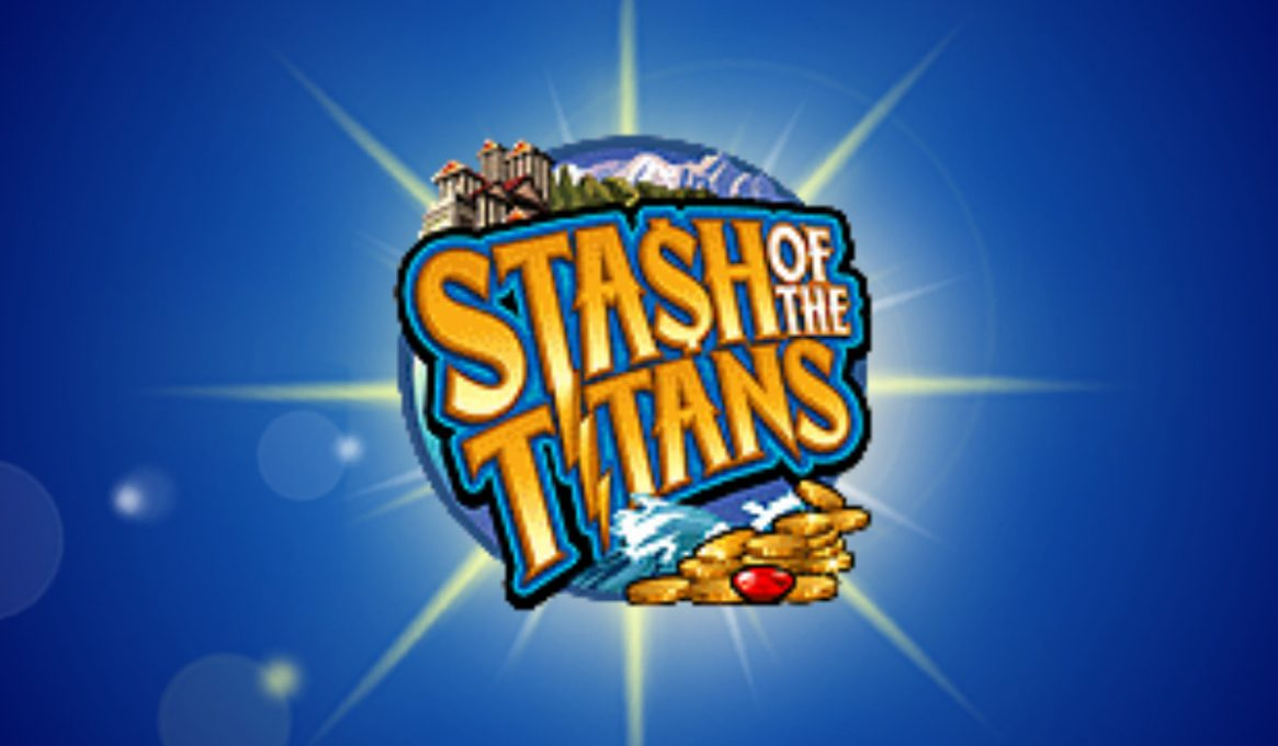 Stash of the Titans Slots